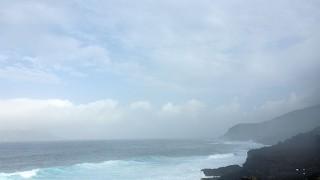 台風15号・16号は温帯低気圧に