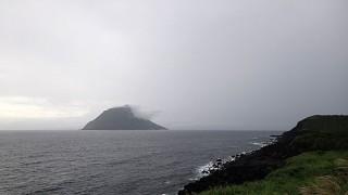 台風20号は発達しながら北進中で