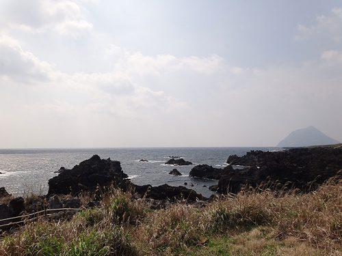 午後のヤケンヶ浜